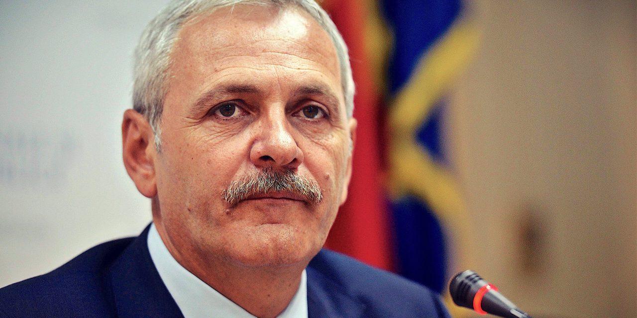 Toamna domnului Dragnea – regresul democrației în România