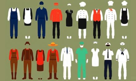 Lecție de engleză – Our fascination for uniforms (video)