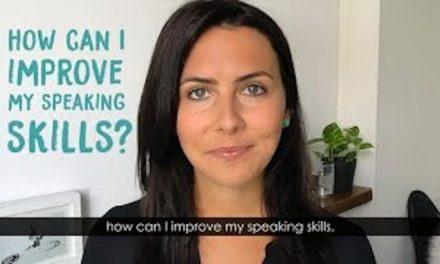 """Lecția de Engleză – Diferența dintre """"Speak, Talk, Say, Tell"""""""