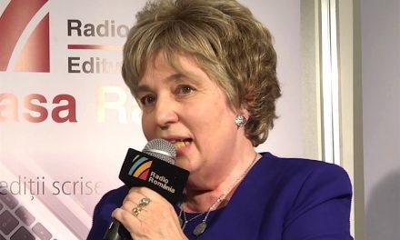 Interviu cu Monica Pillat despre tatăl ei, prozatorul Dinu Pillat