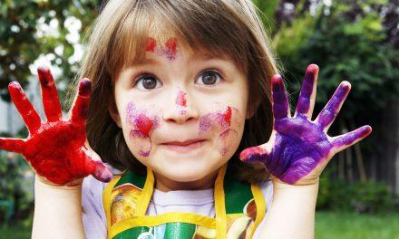 Ingenuitatea copiilor. Interviu cu Profesorul Dorel Zaica