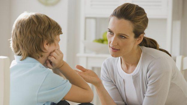 Ca părinte mai cazi în capcane când vine vorba de disciplină