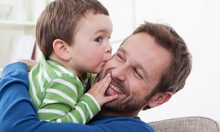 Ce fel de tată eşti? Diferite tipuri de părinți