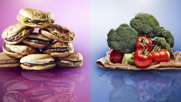 Alimente indicate & contraindicate pentru un ficat sănătos