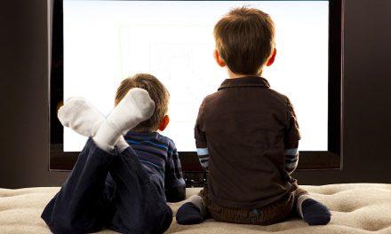 Video – Efectele televizorului asupra creierului copiilor