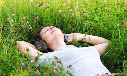 Odihna este fundamentală pentru o viață împlinită