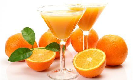 Cât de sănătos este consumul de sucuri naturale din fructe?