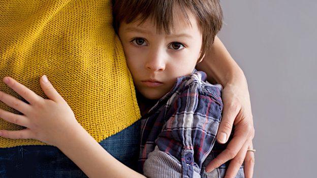 Comportamentul obsesiv compulsiv la copii. Semne