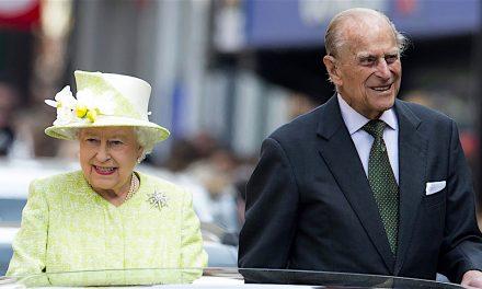 Peste 70 de ani – căsnicia dintre Regina Elisabeta şi Prinţul Philip
