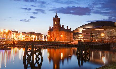 Vacanță în UK (impresii din Scoția, Țara Galilor, Irlanda, Anglia)