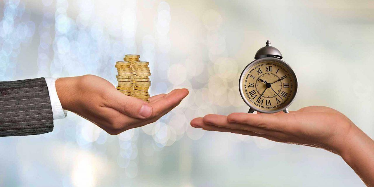 Lecție de engleză – Despre timp și bani (BBC video)