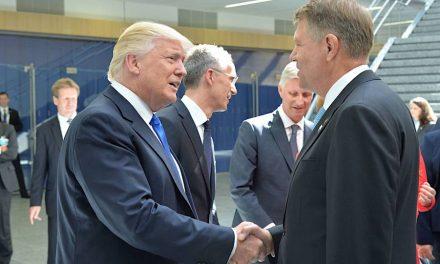 Atmosfera întâlnirii Trump – Iohannis de la Casa Albă